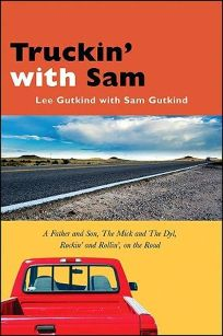 Truckin' with Sam: A Father and Son