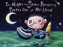 The Night the Scary Beasties Popped Out of My Head