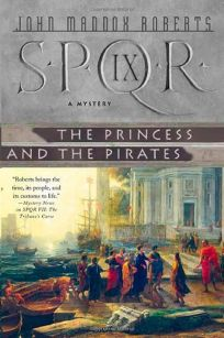 SPQR IX: The Princess and the Pirates