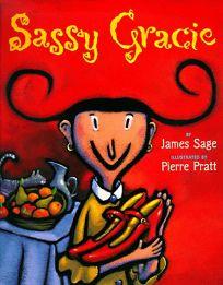 Sassy Gracie