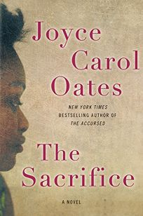 fiction book review the sacrifice by joyce carol oates ecco  buy this book