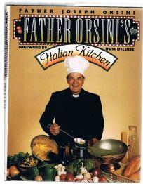 Father Orsinis Italian Kitchen