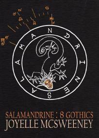 Salamandrine: 8 Gothics