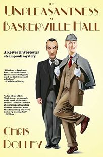 The Unpleasantness at Baskerville Hall