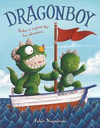 Dragonboy Dragonboy #1