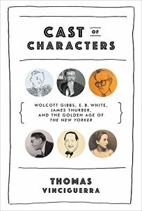 Cast of Characters: Wolcott Gibbs