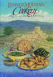 Lebanese Mountain Cookery
