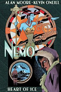 The League of Extraordinary Gentlemen—Nemo: Heart of Ice
