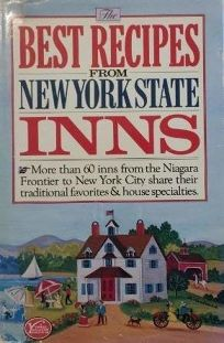 The Best Recipes from New York State Inns