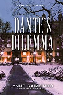 Dantes Dilemma: A Mark Angelotti Novel