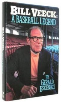 Bill Veeck: A Baseball Legend