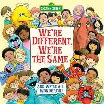 Were Different