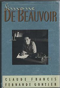 Simone de Beauvoir: A Life