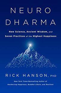 Neurodharma: New Science