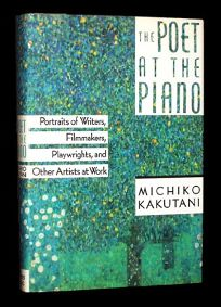 Poet at the Piano