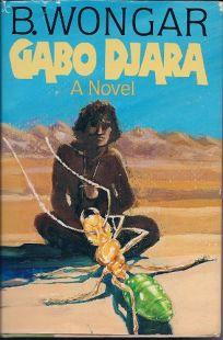 Gabo Djara
