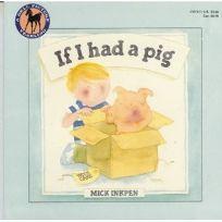 If I Had Pig