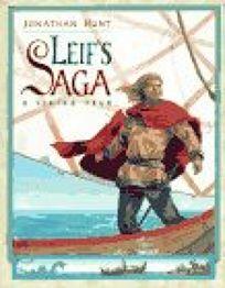 Leifs Saga: A Viking Tale