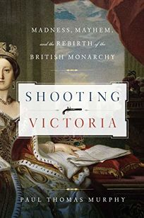 Shooting Victoria: Madness