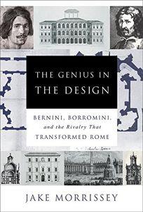 THE GENIUS IN THE DESIGN: Bernini