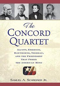 The Concord Quartet: Alcott