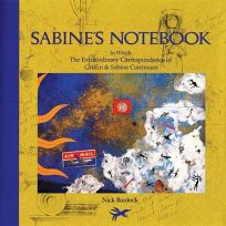 Sabines Notebook: In Which the Extraordinary Correspondence of Griffin & Sabine Continues