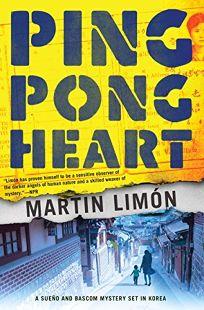 Ping Pong Heart