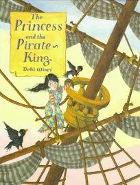 Princess+pirate King