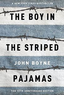 children s book review the boy in the striped pajamas a fable by  the boy in the striped pajamas a fable buy this book