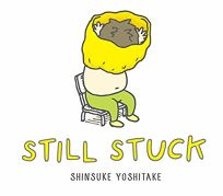 Image result for still stuck book