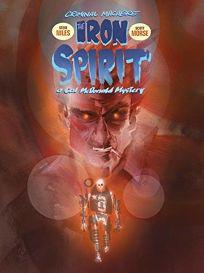Criminal Macabre: The Iron Spirit