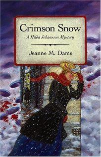Crimson Snow: A Hilda Johansson Mystery