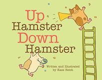 Up Hamster