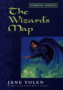 The Wizards Map: Tartan Magic