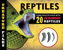 Reptiles: Come Face-To-Face with 20 Dangerous Reptiles