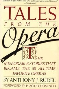 Tales from the Opera