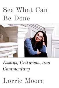 See What Can Be Done: Essays