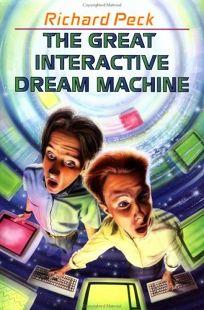 The Great Interactive Dream Machine: 5