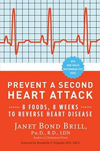 Prevent a Second Heart Attack: 8 Foods