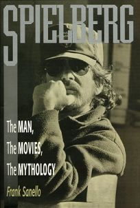 Spielberg: The Man