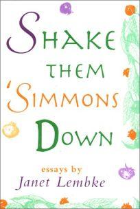 Shake Them Simmons Down