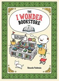 The I Wonder Bookstore