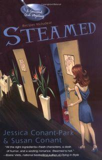 Steamed: Gourmet Girl Mystery