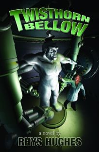 Twisthorn Bellow