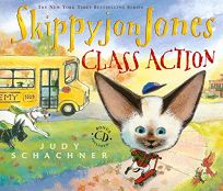 Skippyjon Jones: Class Action