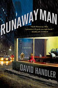 Runaway Man: A Benji Golden Mystery