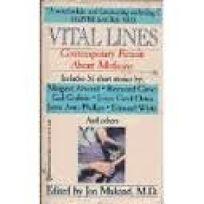 Vital Lines: Contemporary Fiction about Medicine