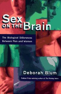 Sex on the brain book not simple