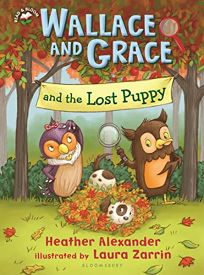 Wallace and Grace and the Lost Puppy