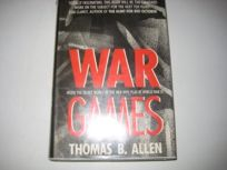 War Games: The Secret World of the Creators